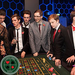 Fun Casino Hire in Kent Venue
