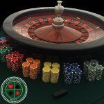Fun Casino hireKent roulette table